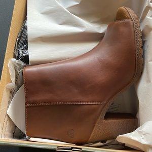 Timberland Tillston Ankle Bootie